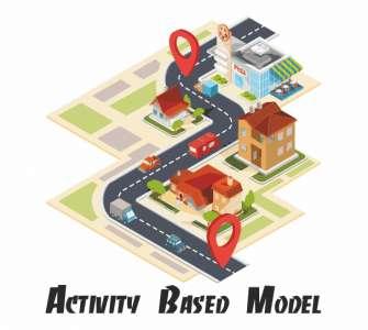 Activity-based model